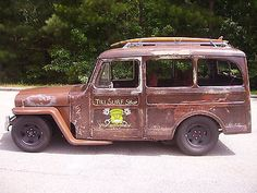 willys surf | 1946 Willys Jeep