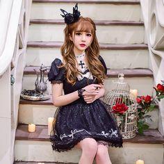 Lolita fashion homework help?