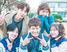 W - Weightlifting Fairy Kim Bok Joo Here's A Korean Drama For Nearly Every Letter Of The Alphabet Kdrama, Weightlifting Fairy Kim Bok Joo Wallpapers, Weightlifting Kim Bok Joo, Weighlifting Fairy Kim Bok Joo, Jong Hyuk, Lee Joo Young, Joon Hyung, Kim Book, Swag Couples