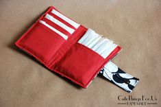 Tampon case,pad case.Tampons,pads holder,tampon wallet,pad wallet,tampon pouch,pad pouch,holder. Feminine Hygiene,women's organizer.HANDMADE