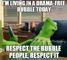 Funny Kermit Memes, Silly Jokes, Work Memes, Work Humor, Pharmacy Humor, Office Humor, I Love To Laugh, Really Funny, Laughter