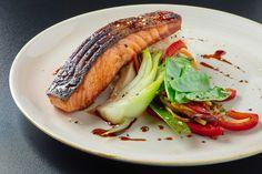 Potrefená husa Albertov nabízí nové podzimní menu. Restaurant Guide, Tuna, Fish, Meat, Fine Dining, Atlantic Bluefin Tuna