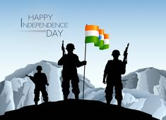 Happy Independence Day 2020 images for Soldiers free download available here #India #IndependenceDay #soldiers #images #pictures