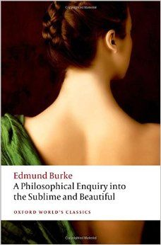 A Philosophical Enquiry into the Origin of our Ideas of the Sublime and the Beautiful 2/e (Oxford World's Classics): Amazon.co.uk: Edmund Burke, Paul Guyer: 9780199668717: Books
