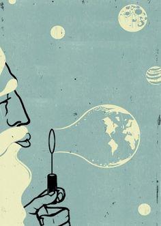 illustrations by Alessandro Gottardo