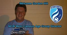Welcome Gordon Hill