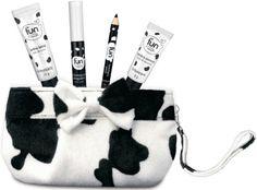 _ Make up Pack. Fun Milk Collection by O Boticário, Brazil _