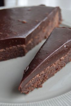 Best Dessert Recipes, Delicious Desserts, Cake Recipes, Kinds Of Desserts, Best Brownies, Swedish Recipes, Chocolate Desserts, Baking Recipes, Bakery