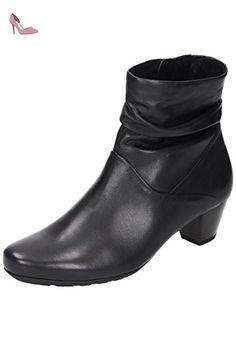 Gabor Shoes Comfort Sport, Bottes Femme  Amazon.fr  Chaussures et Sacs 31f221278d