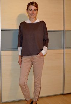 AnniMakes: MMM mit weiterem Working Girl Outfit