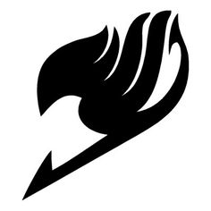 1000 ideas about fairy tail tattoo on pinterest todd for Fairy tail symbol tattoo