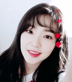 Today is 14/2 and I hug my laptop all day (I watch my oppa :))). #Irene