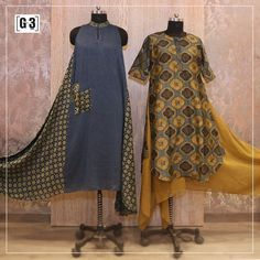 Kurtis in New Styles with Prints is what you need to keep an Eye open for, Perfect Festive Party Kurtis are what you need to Buy. For Instant Price and Queries Whatsapp - +91-9913433322