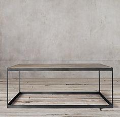 Coffee Tables | RH