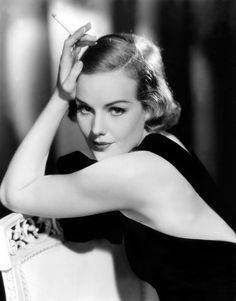 """Even before she was famous, Frances Farmer had a bad girl reputation. In high school, shewon a writing contest for her essay, """"God Dies"""", and was awarded a trip abroad to the Soviet Union in college, which she earned by selling subscriptions for a left-wing paper.She was a force to be reckoned wit"""