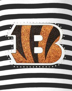 Cincinnati Bengals Fashion Apparel | NFL Collection | meesh & mia