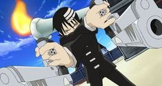 Soul Eater | 28 Animes To Watch If You've Never Seen Anime