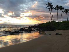 Polo Beach, Wailea, Maui, Kea Lani - VSCO - August 01, 2016 12:58pm | billyrankin