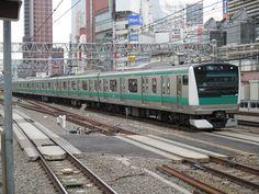 Saikyo Line