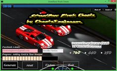StreetRace Rivals Cheats today has premiere and that is Our next application. StreetRace Rivals Cheats works without any problems because was maded on Our newest Cheat Machine.