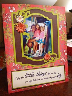 Houses Built of Cards: using Cricut Lacy Labels