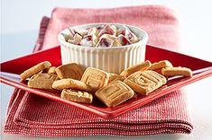 Sweet Apple Dip Recipe - Kraft Recipes