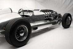 1952 Blastolene Indy Special