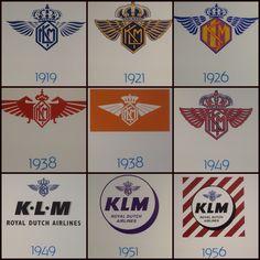 KLM logos Image Ball, Airport Architecture, Airline Alliance, Royal Dutch, Nostalgia, Airline Logo, Air France, Boeing 747, Logo Sticker