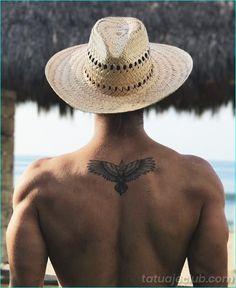 37 Small Eagle Tattoo Designs For Men 37 Small Eagle Tattoo . - 37 Small Eagle Tattoo Designs For Men 37 Small Eagle Tattoo Designs For Men - Small Tattoos Men, Small Back Tattoos, Cool Back Tattoos, Back Tattoos For Guys, Tattoo For Man, Back Tattoo Men, Tatoos Men, Tattos, Man Hand Tattoo