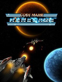 CODE NAME : RENEGADE on Behance