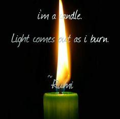 Rumi quote...