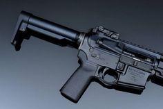 Battle Arms Development Lightweight Buttstock