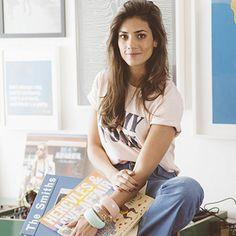 Her Style: Marina Diniz