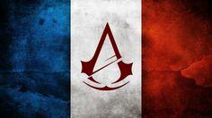 Assassin Creed Logo Wallpaper Free A27