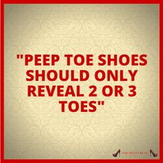 Peep Toe Shoes, About Me Blog, Articles, Heels, Tips, Quotes, Heel, Quotations, High Heel