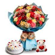 Get Exclusive Valentine Teddy Day