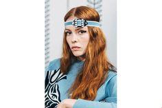 Holly Fulton x John Smedley Holly Fulton, Icon Design, Knitwear, Women Wear, Shopping, Fashion, Moda, Tricot, Fashion Styles