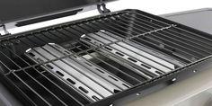 Comment nettoyer brûleur barbecue gaz ?