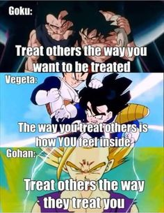 Manga Thrill is the best destination for the anime lovers covering Manga, Anime and Comic news around the world. Get some Manga Thrill now. Akira, Dbz Memes, Dragon Ball Gt, Funny, Hilarious, Goku Quotes, Inspirational, Ssgss Vegito, Awesome