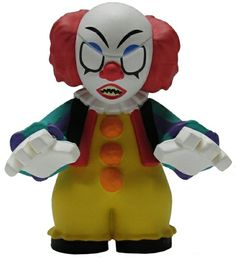 Pennywise the Dancing Clown (It) Funko Horror Minis
