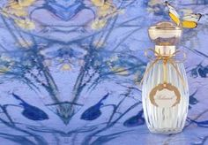 Annick Goutal Folavril (my absolute favorite)