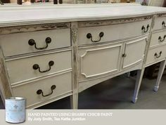 Shabby Chic Colors For Furniture : Best shabby chic by rachel ashwell chalk and clay paint