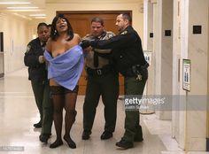 Nude Serch Police