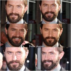 This beard makes me crazy!❤