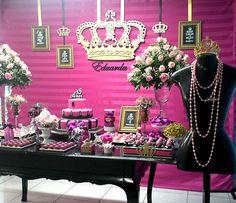 Princess Birthday Party Ideas | Photo 4 of 7
