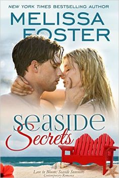 Seaside Secrets: Amy Maples (Love in Bloom: Seaside Summers) - Kindle edition by Melissa Foster. Literature & Fiction Kindle eBooks @ Amazon.com.