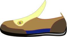 sedain sepatu