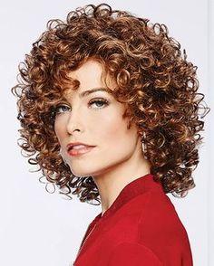 Gabor Wigs Curl Appeal - ElegantWigs.com