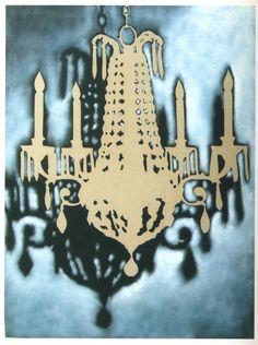Hannu Palosuo, Today is frightening tomorrow of yesterday, olio su tela, - 2010 Matisse, Contemporary Artists, Shadows, Museum, Paintings, Pop, Gallery, Ideas, Surrealism
