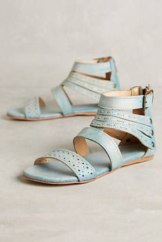 Anthro BedStu Sandals